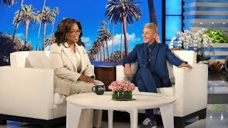 Download Oprah Opens Up About Her Recent Health Scare For the First Time Video