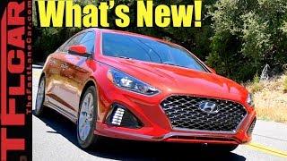 Download 2018 Hyundai Sonata Upgrade is More Than Meets the Eye Video