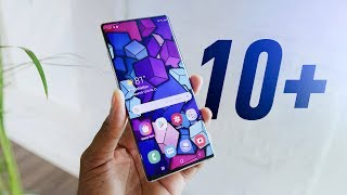 Download Samsung Galaxy Note 10/10+ Impressions: A Great Duo! Video