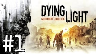 Download Dying Light - Playthrough #1 [FR] Video