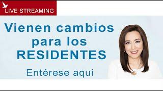 Download VIENEN CAMBIOS PARA LOS RESIDENTES ENTERESE AQUI Video