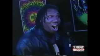 Download KRS-One Rap City 2001 Video