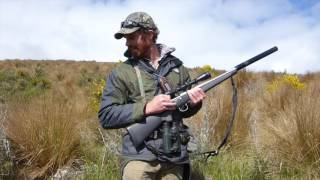 Download shooting a red deer nz Video