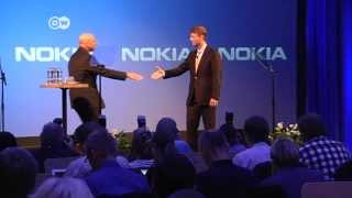 Download Microsoft buys Nokia's handset business | Journal Video
