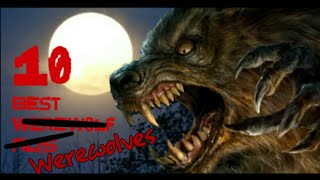 Download 10 best Werewolf films Video