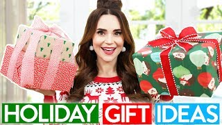 Download HOLIDAY GIFT IDEAS! 2017 Video