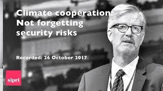 Download Peace Points: Climate cooperation: Not forgetting security risks Video