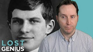 Download The Sad Tale of William James Sidis - The Smartest Man Who Ever Lived | Random Thursday Video