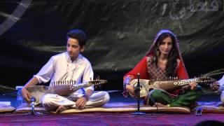 Download Young Afghan Traditional Ensemble: Naghmadokhana; Kabul 2013 Video