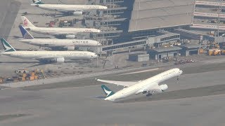 Download Hong Kong Airport with ATC Video