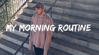 Download My Morning Routine 2016 | Men's Lifestyle | Edward Himself Video