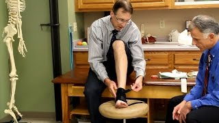 Download Top 3 Ankle Braces for Ankle Sprains, Ankle Pain, & Ankle Arthritis. Video