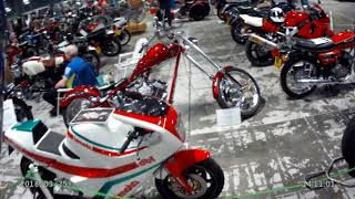 Download ...a walkaround of the Manchester Bike Show 2018 ! Video