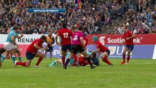 Download Highlights de URUGUAY 27-11 CHILE - Final del Sudamericano Mayor A 2017 Video