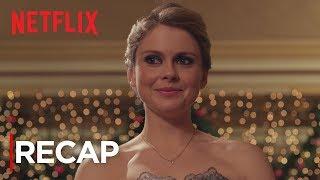Download A Christmas Prince   Recap Video [HD]   Netflix Video