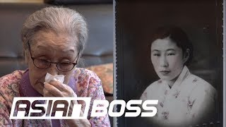 "Download Life As A ""Comfort Woman"": Story of Kim Bok-Dong 