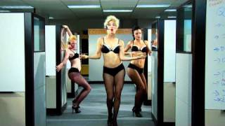Download Telephone | The Office Version (Lady Gaga and Beyoncé Spoof) Video