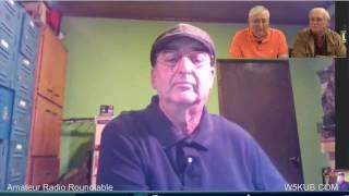 Download Amateur Radio Roundtable 3 7 17 Video