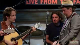 Download Nashville Jam ″Mystery Train″ Video