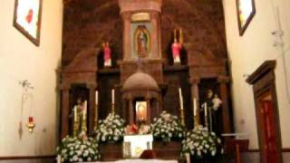 Download Templo de Jaripo Michoacan Mexico Video