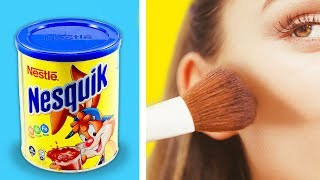 Download 32 WEIRD HACKS THAT ARE ABSOLUTELY COOL Video