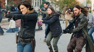 Download The Walking Dead Season 8 Premiere Starts with a ″Big Bang″ - Tom Payne Interview Video