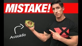 Download The 6 Biggest Mistakes to Lose Weight (AVOID THESE!) Video