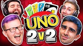Download 312 POINT ROUND! - Uno 2v2 Video
