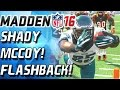 Download FLASHBACK SHADY MCCOY! - Madden 16 Ultimate Team Video