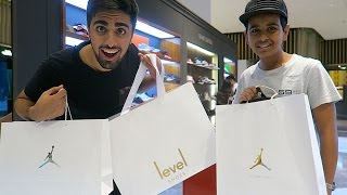 Download SHOPPING with DUBAI'S RICHEST KID !!! Video