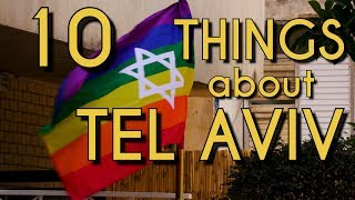 Download 10 THINGS TO KNOW before visiting TEL AVIV // ISRAEL Video