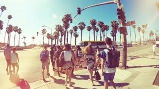 Download GoPro Trip California Video