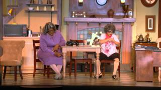 Download Tyler Perry's Madea Gets A Job - Clip Video
