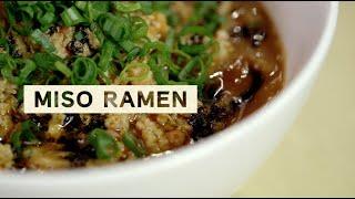 Download How To Make Miso Ramen With Ivan Orkin Video