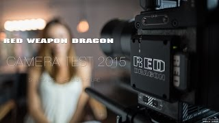 Download RED Weapon Dragon - Camera Test 2015 Video