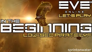 Download Let's Play EVE Online: Low Sec Pirate Life // PVP GAMEPLAY // Video