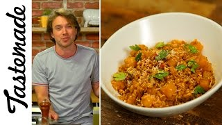 Download Fall Farro | The Tastemakers-Frankie Celenza Video