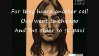 Download Dan Fogelberg - Leader of the band ″with lyrics″ Video