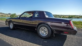 Download Turbo GOD MOTOR Monte Carlo - Daily Driven Like a BOSS! Video