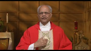 Download Catholic Mass Today | Daily TV Mass (Friday December 13 2019) Video