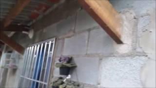 Download Telhado incrivel por cima de janelas e portas, fácil de fazer Video