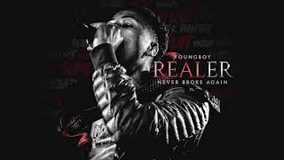 Download NBA Youngboy - Cross Me Ft Lil Baby & Plies [Realer] Video