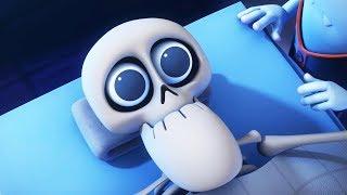 Download Spookiz | New Eyes! | 스푸키즈 | Funny Cartoon | Kids Cartoons | Videos for Kids Video
