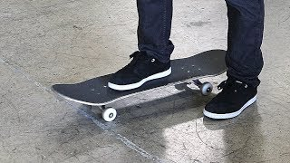 Download HOW TO SKATEBOARD Video