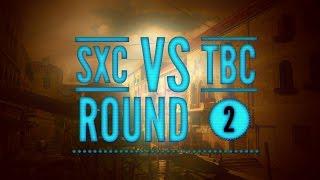 Download MC5 Squad Battle! SxC vs TBC Round 2 Shoutcasted Video
