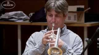 Download Recording ″Portraits″ with Alexis Demailly, Bastien Baumet & The Paris Brass Band | Besson Brass Video