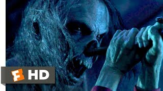 Download Insidious: The Last Key (2018) - Hands Off My Little Girl Scene (7/9) | Movieclips Video