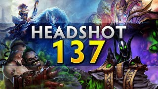 Download Dota 2 Headshot - Ep. 137 Video