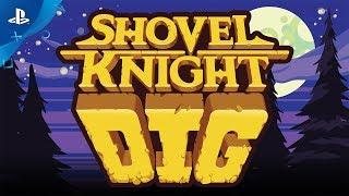 Download Shovel Knight Dig | Trailer | PS4 Video