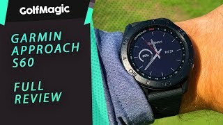 Download Garmin Approach S60 Review | How to get the best out of your GPS. Video
